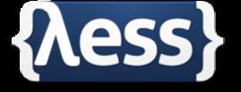 lambda-less-css-logo